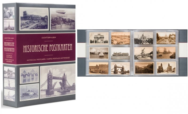 Альбом для открыток санкт-петербург